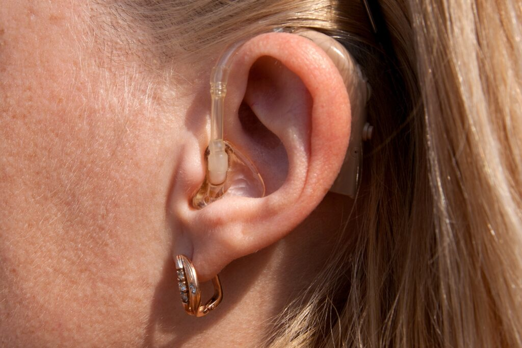 Protection appareils auditifs