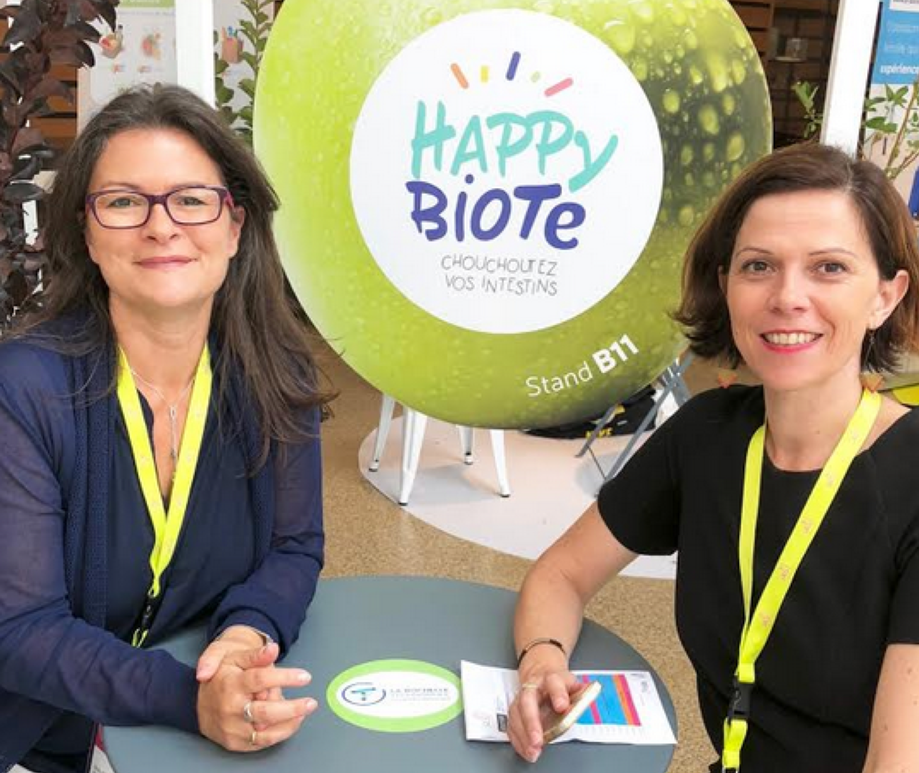Le coaching alimentaire de Happy Biote