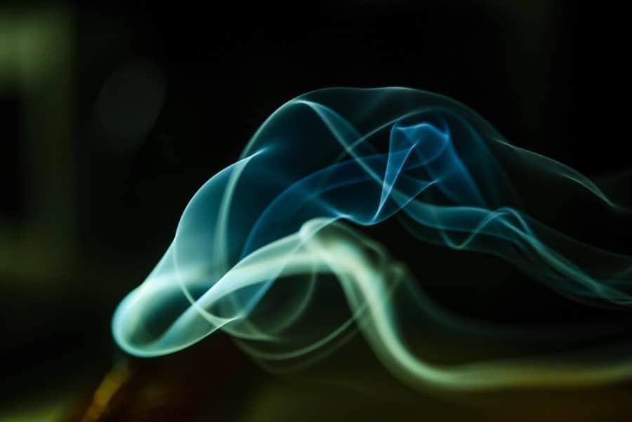 fumee