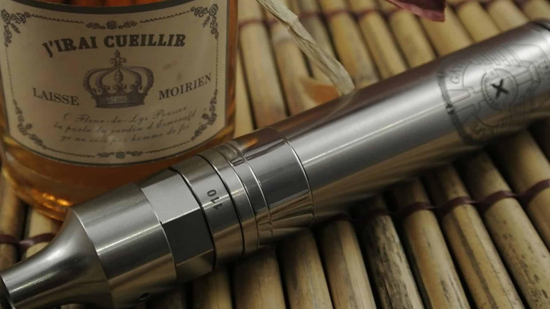 Choisir un kit pour la cigarette électronique est idéal !