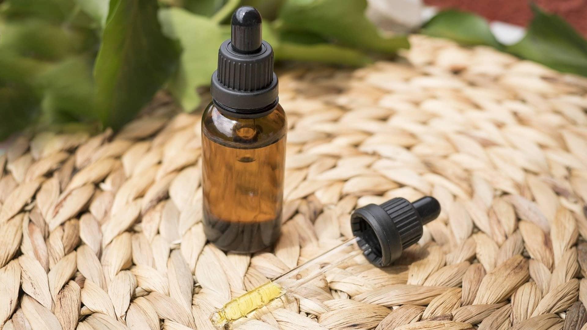 L'huile CBD, un produit aux multiples vertus