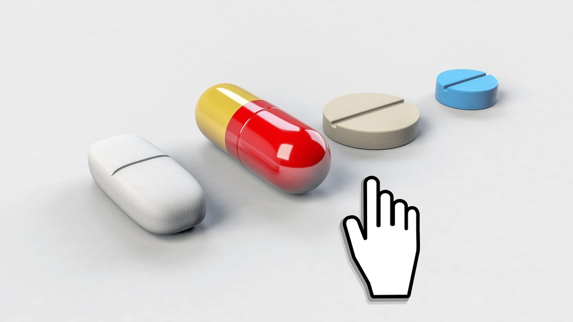 Pharmacie : pourquoi commander en ligne ?